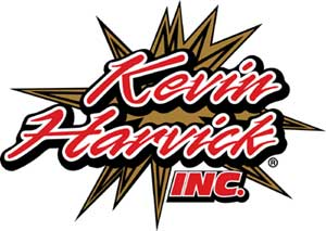 Kevin Harvick, Inc. Logo